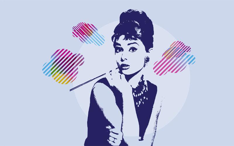 Deze vijf feiten wist je nog niet over Audrey Hepburn
