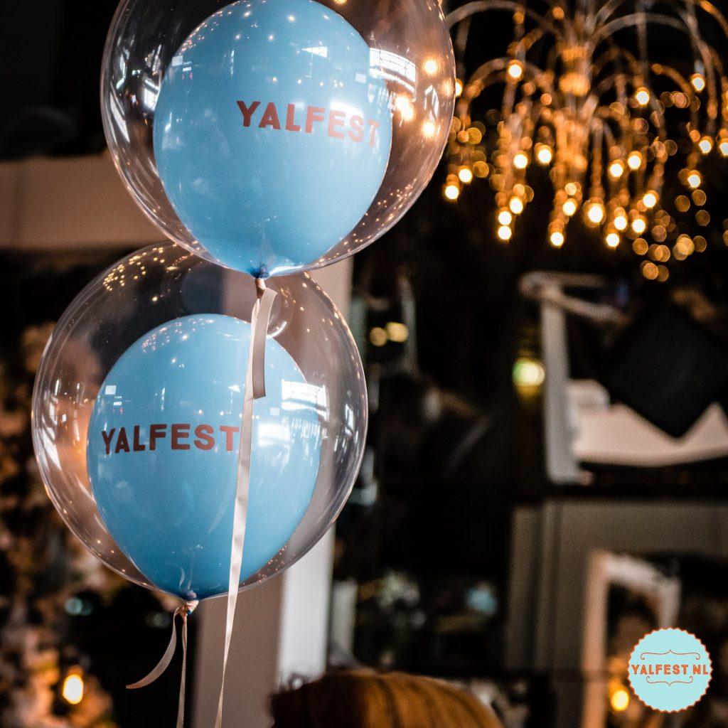 YALfest, alle Young Adult fans verzamelen