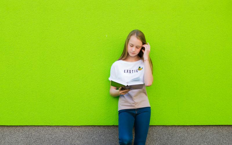 Tieners lezen steeds minder: wat nu?