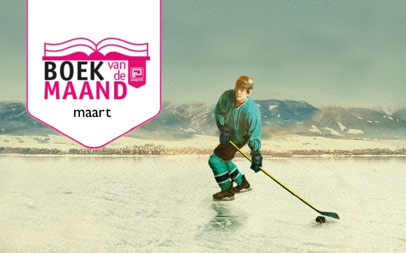 Boek van de maand maart: <i>Björnstad</i>