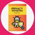 AVG, privacywetgeving boek