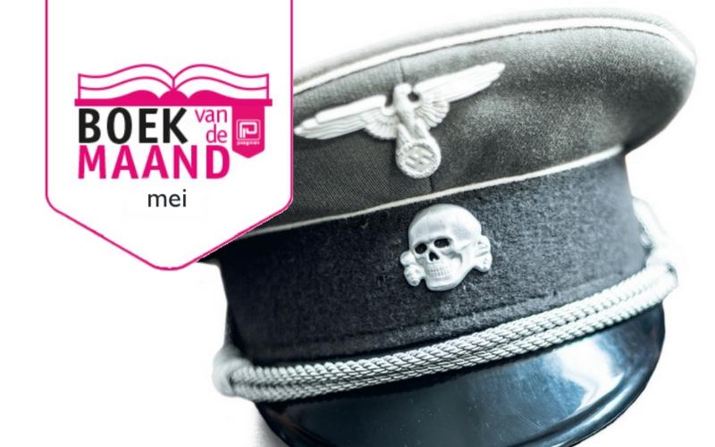 Boek van de maand mei: <i>De verdwijning van Josef Mengele</i>