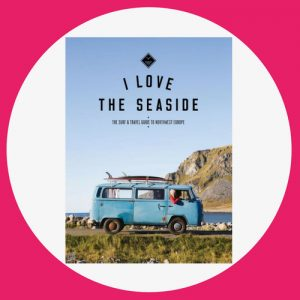Boekentip I love the Seaside PaagMag