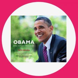 PaagMag Obamania Pete Souza