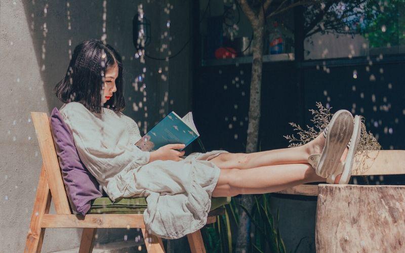 Welke literaire rebel ben jij? Doe de test!