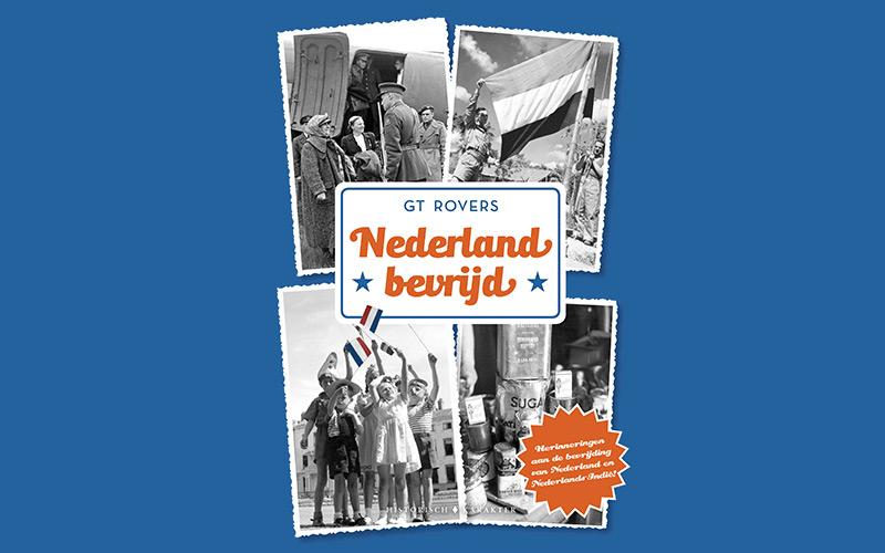 15 augustus 1945: Nederland bevrijd
