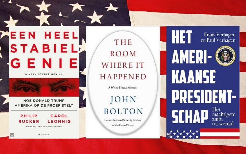 Kennis is macht: De Amerikaanse verkiezingen