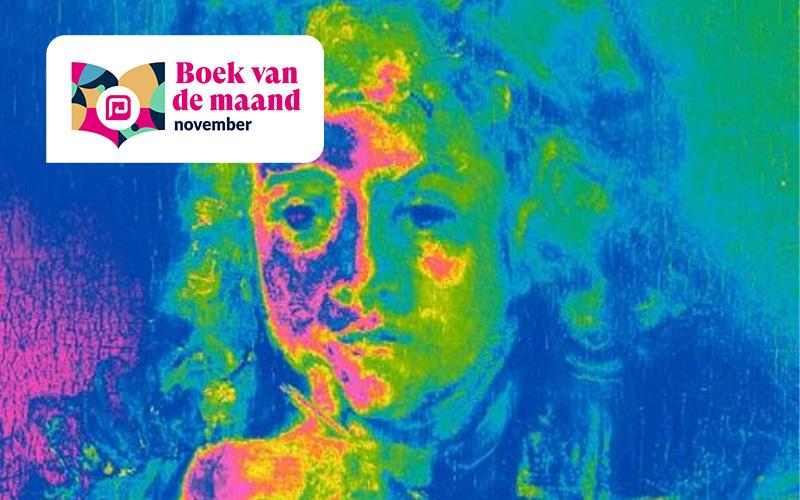 Boek van de maand november: <i>ILYAS</i>