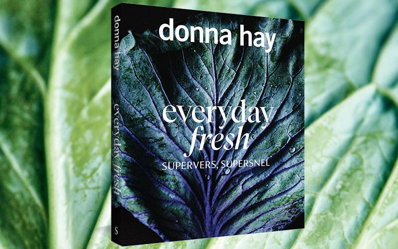 Weinig afwas met dit eenpansrecept van Donna Hay!