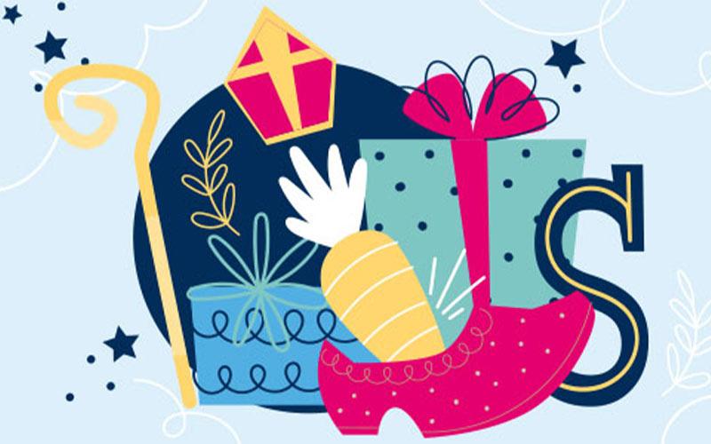 Een Sinterklaasfeest voor alle kinderen met deze boeken