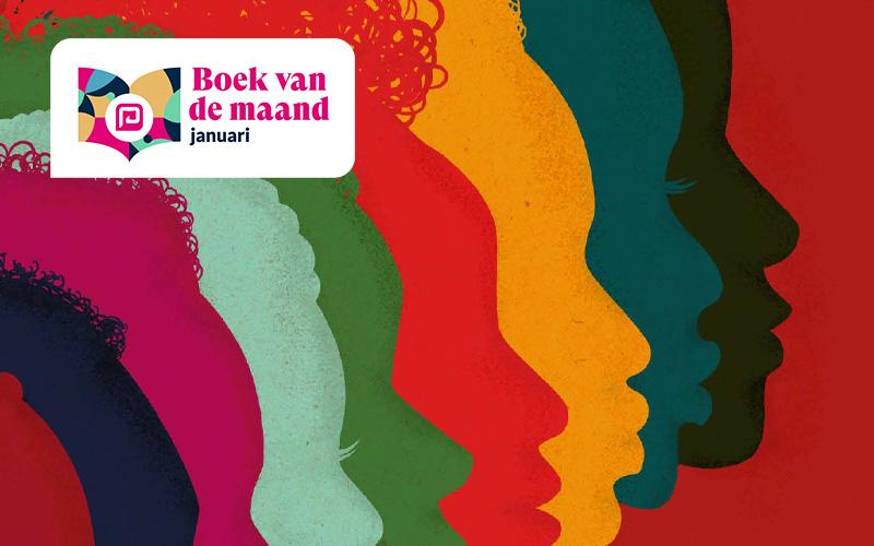 Boek van de maand januari: <i>Meisje, vrouw, anders</i>