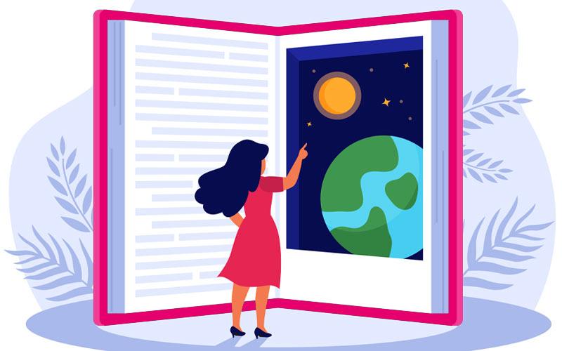 Pak eens een poëziebundel op! 5 x tips om poëzie te leren lezen
