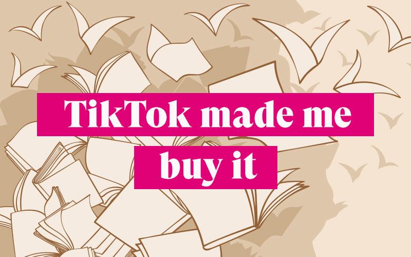 #BookTok ✨ de populairste boeken op TikTok verzameld!