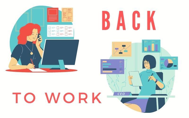 Geef je werkweek een boost met deze boeken!